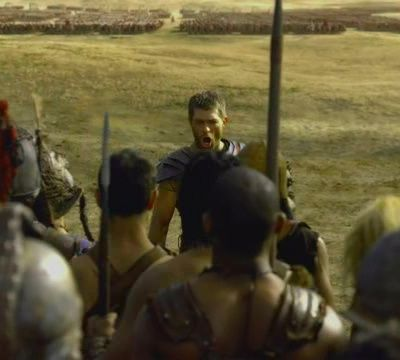 Final de 'Spartacus: War of the Damned': 3x10 'Victory'