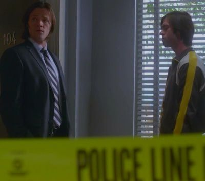 'Supernatural' 7x13: 'The Slice Girls'