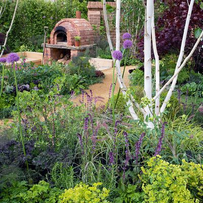 The RHS Malvern Spring Show 2014: A review