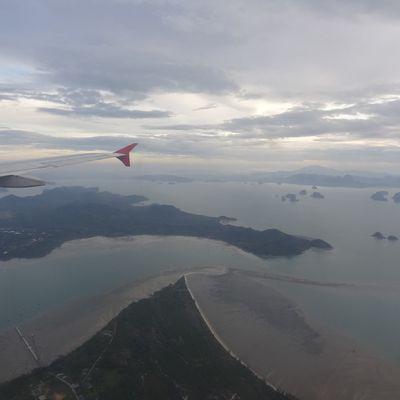 Thailande : Phuket et varap dans le petit paradis de Railay