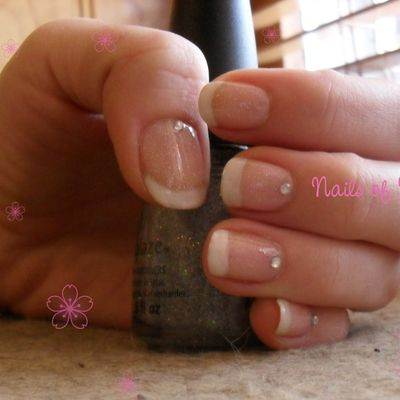 French Fairy Dust