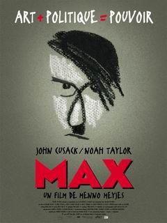 Les représentations d'Hitler au cinéma (Reprise)