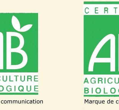 I- C) Les Labels : AB et Européen