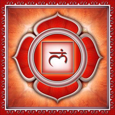 Muladhara: la racine de notre humanité.