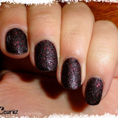 OPI Liquid Sand - Stay the Night