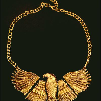 Adler Kette – Eagle Necklace