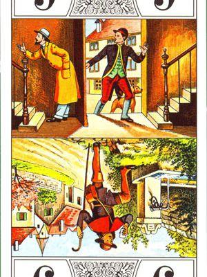 1. Objectifs du Tarot
