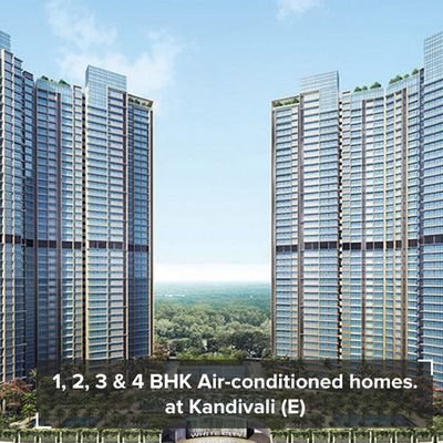 Rajesh White City Kandivali East, 1 BHK, 2BHK, 3BHK White City Kandivali, Floor plans, & location