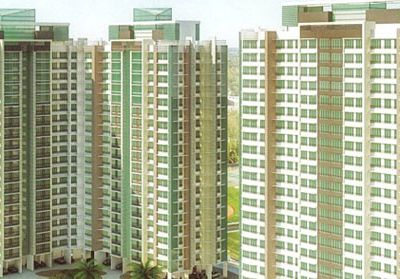 Royal Oasis Malad West 1 - 2 BHK Apartments