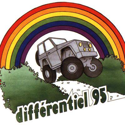 Differentiel 95