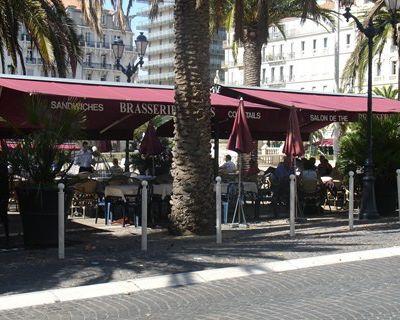 L'OASIS CAFE traditionnel Toulon 3/5