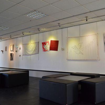Photos de l'exposition (1) février/mars 2014