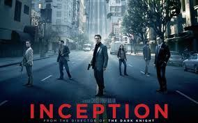 "Premier article : ""Inception""."
