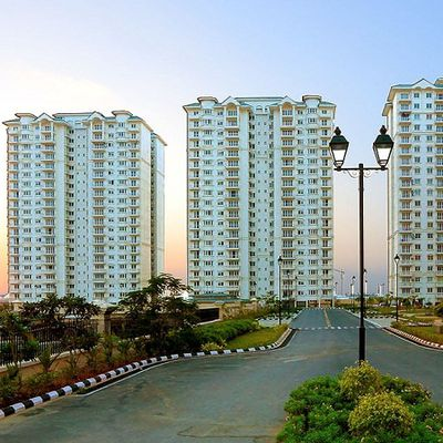 Finest Living With DLF Privana Gurgaon @ 08587819100