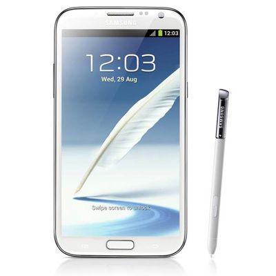Top-produkt: Samsung Galaxy Note 2