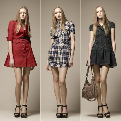 Casual Dress For Women Trends 2012