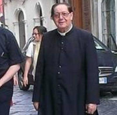 La morte di don Vittorio Papadia