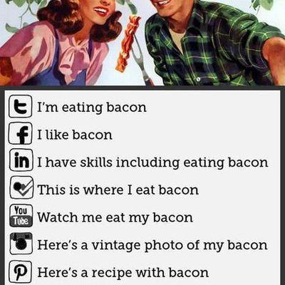 Social Media - HUMOUR