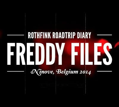 Rothfink vs Freddy Files