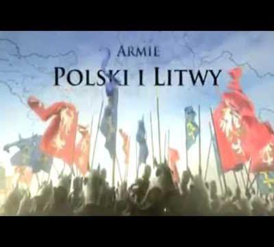 Bataille de Grunwald (Pologne) 1410/2010