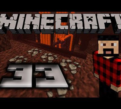 [Minecraft] MLDEG's Adventure #33