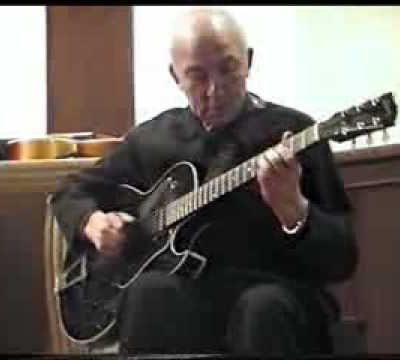 Disparition de Claude Djaoui. Ex guitariste de Johnny
