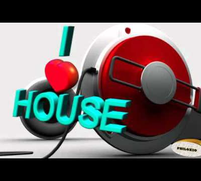 BEST DANCE MUSIC electro house 2011 TECHNO CLUB MIX 2011 philoxio