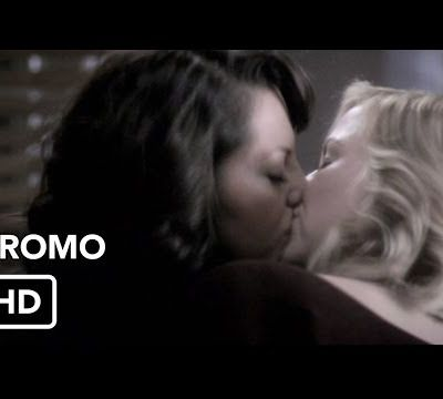 """Grey's : 10x14 """"You've got to hide your love"""" promo"""