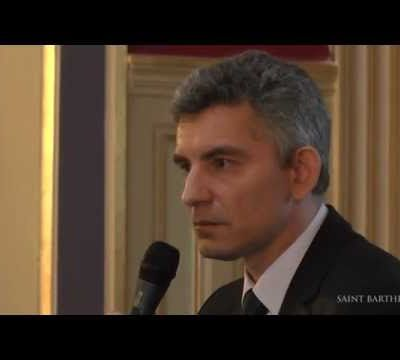 Colloque sur l'islam radical (suite)