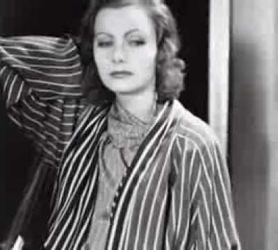 Happy Birthday Greta Garbo!!