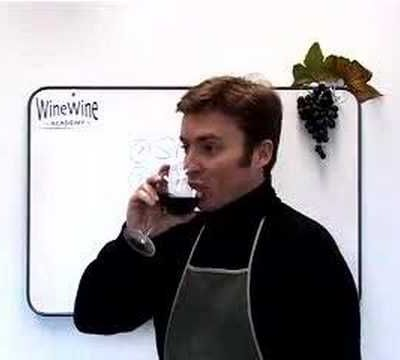 Wine tasting course in Geneva and Lausanne