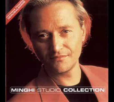 """1950"": Minghi canta l'amore nel dopoguerra"
