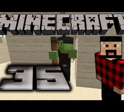 [Minecraft] MLDEG's Adventure #35