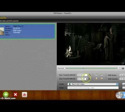 Video: How to Rip DVD on Mac OS X (Including Lion)