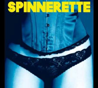 """Spinnerette - """"Distorting A Code"""" (2009)"""