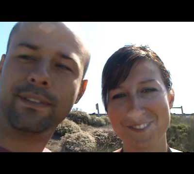 J26 et 27(06/07 et 07/08) - Côte Pacifique : Big Sur et Hearst Castle -