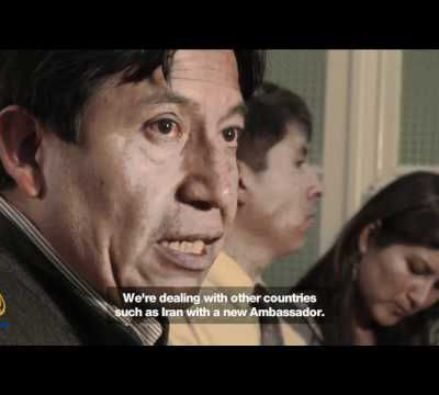 """Bolivia: from nature's rights to """"balanced industrialization"""""""