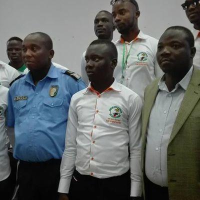Crises dans l'enseignement supérieur en #CIV: les syndicats estudiantins s'expriment à l'Université Alassane Ouattara