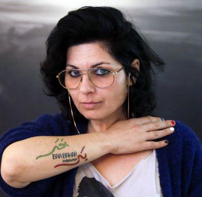 Le film d'une arabe israélienne : triomphe et menaces de mort - JForum