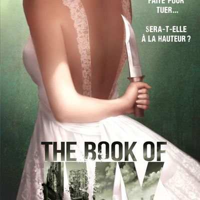 The book of Ivy, Amy Engel
