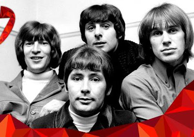 The Troggs - Love Is All Around