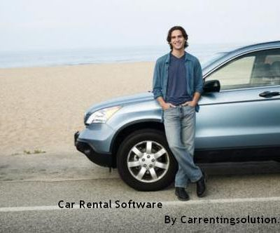 Online Car Rental System at Car Renting Solutions