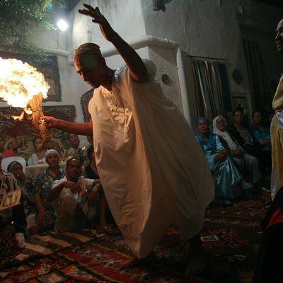 L'Institut français de Tunisie (IFT) accueille, jusqu'au 6 juillet 2016, une exposition du photographe Augustin Le Gall intitulée ''La dernière danse''.