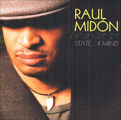 Raoul Midon - State Of Mind