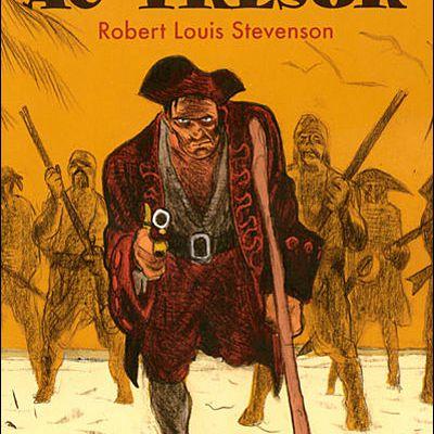 5ème : aide au choix : l'île au trésor de STEVENSON ( super !!)
