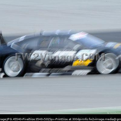 #DTM: Mosow Raceway - Félix Rosenqvist des débuts au plus vite !