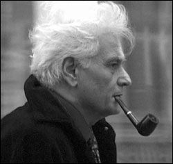9/11 and Global Terrorism A Dialogue with Jacques Derrida