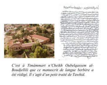 Boudjellil : Patrimoine et Culture