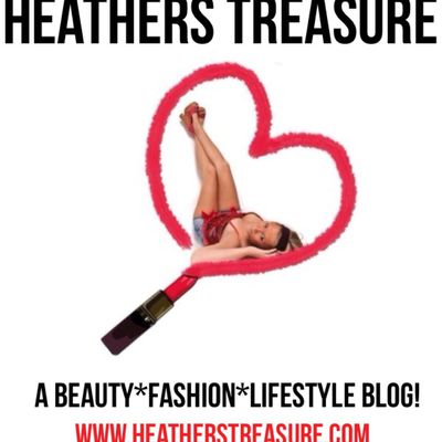 #HeathersTreasure is out! #BBloggers and #Blogging...