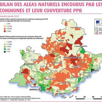 INONDATIONS : des catastrophes pas si naturelles...